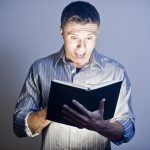 Dlaczego warto czytać książki?