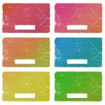 Naklejki na karton i koperty – dodatkowe miejsce na prezentacje Twojego logo