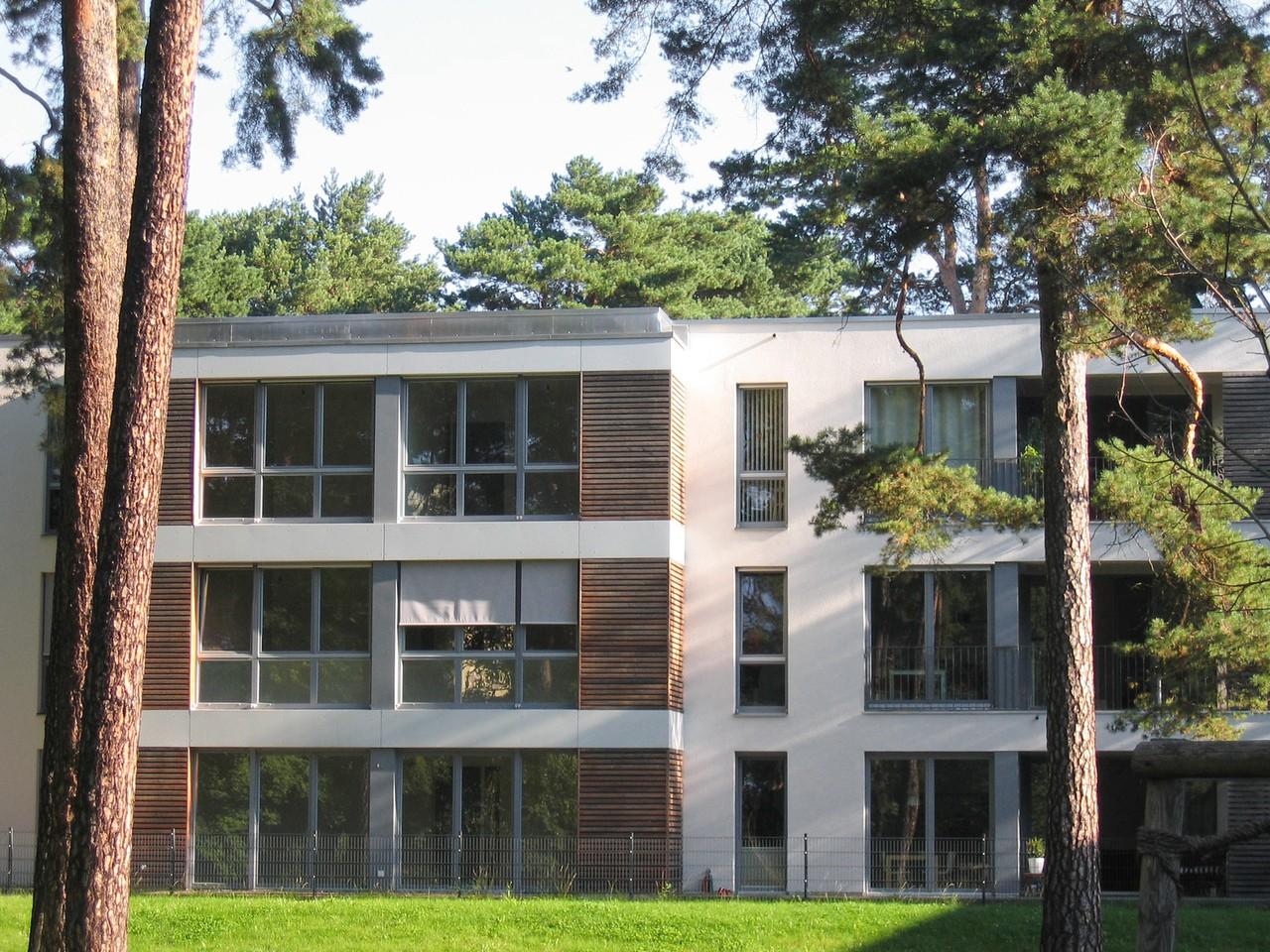 Taras, balkon
