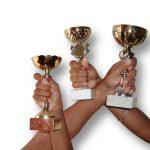 Zawsze warto zainwestować w trofea i nagrody