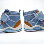Jak dobrać obuwie dla dziecka?